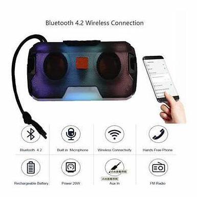 bluetooth speaker A006
