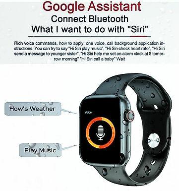 MC-72 PRO Smart Watch Series'6
