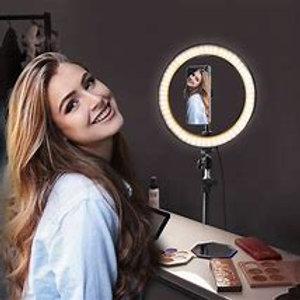 selfie ring light 12 inch