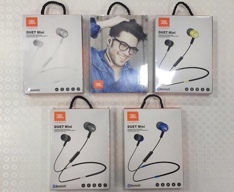 wireless neckband ear phone