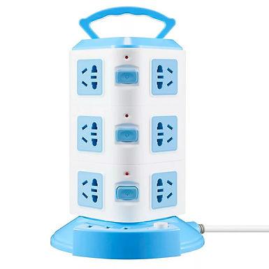 vertical usb hub