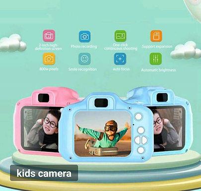 kids digital camera 1080P
