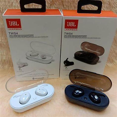 Jbl tws 4 bluetooth earbuds