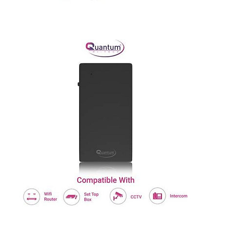 Quantum QHM 10kp elite 10000 Mah powerbank