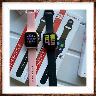 OnePlus smart watch series 6