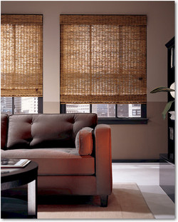 Woven Wood HD2