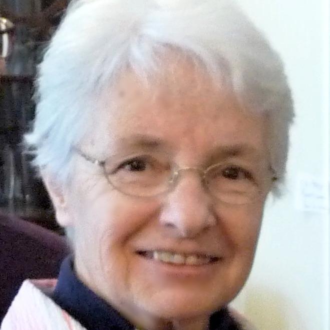Suzette Jean m.i.c.