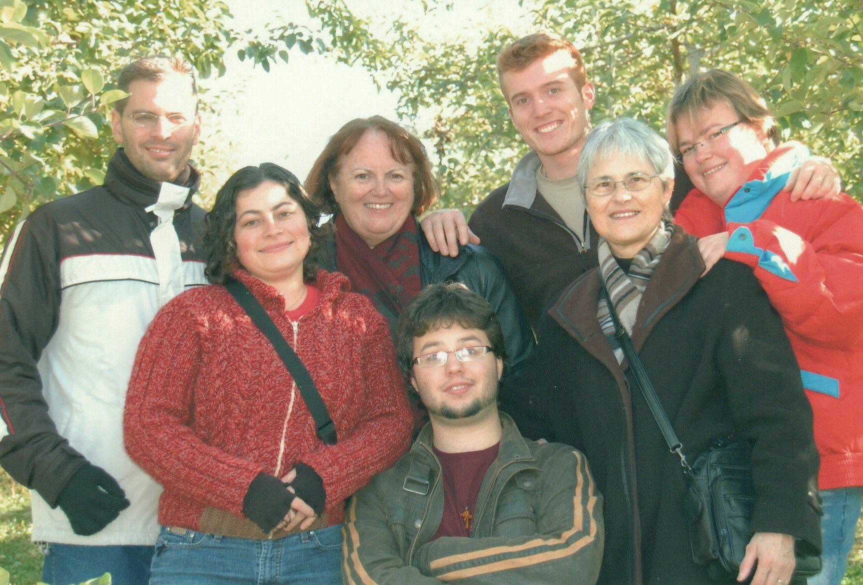 CentreAgapeQc FOI 2009-10_001