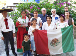 Puebla 2006 drapeau