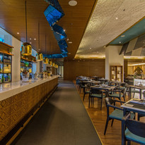 The Dapoer Restaurant