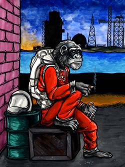 smoking_monkey