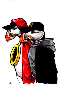 Puffin_Enemy