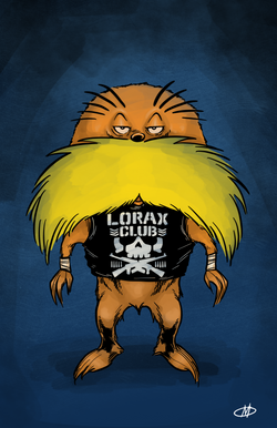 LoraxClub