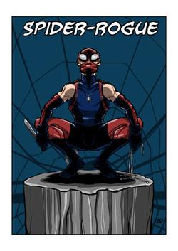 spiderrogue