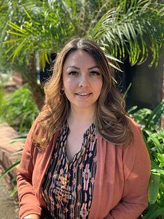 Jessica Alexandre - Administrative Assis