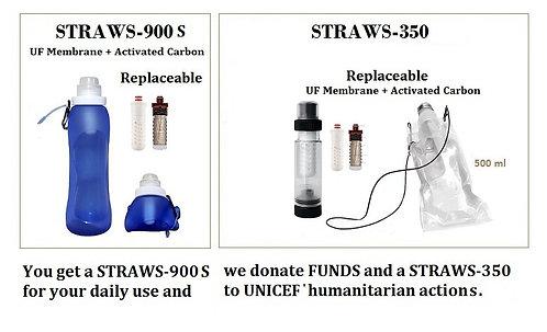 STRAWS-900|S
