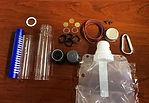 STRAWS-300 Assembly Kit