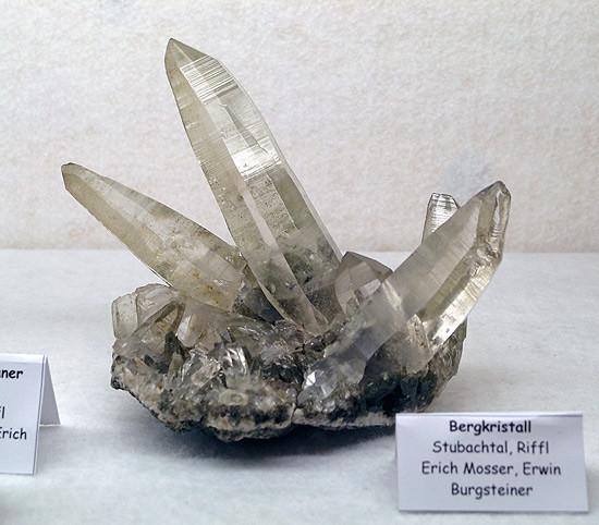 bergkristall_erich mosser erwin burgstei
