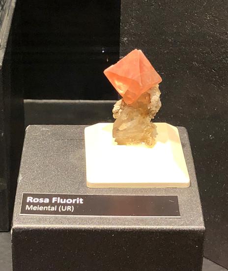 Rosa Fluorit