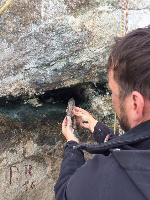 Bergkristall_Strahlen