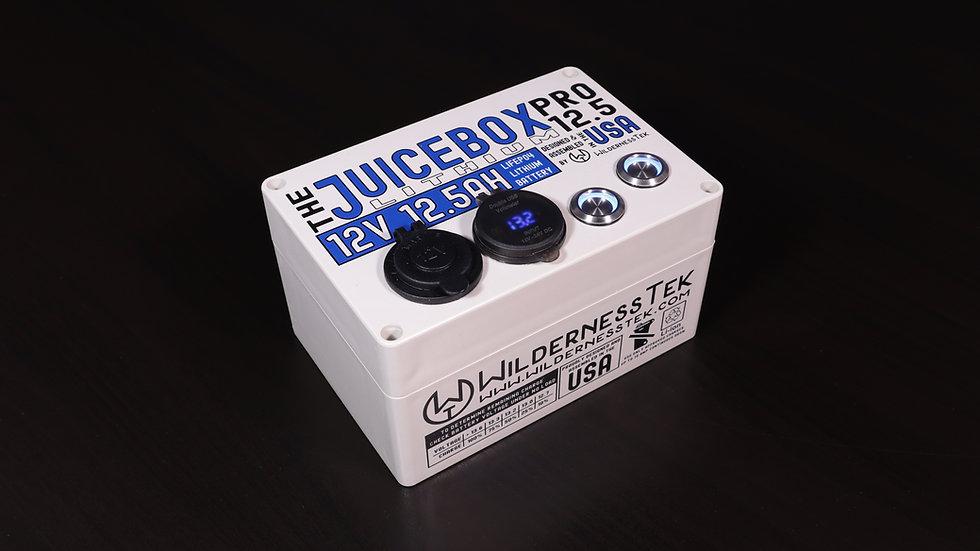 Juicebox Lithium Pro 12.5
