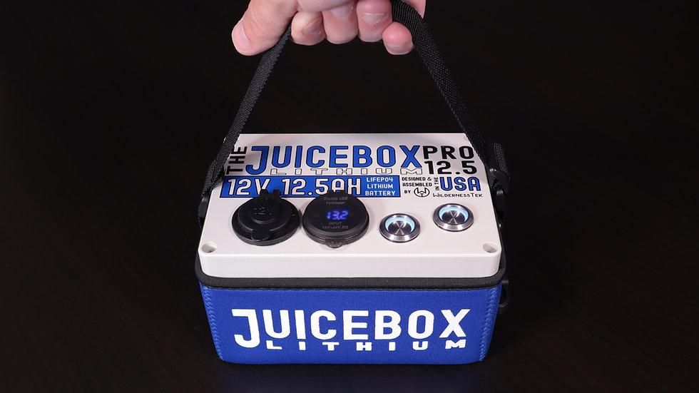 Juicebox Lithium Pro 12.5 Neoprene Carrying Case