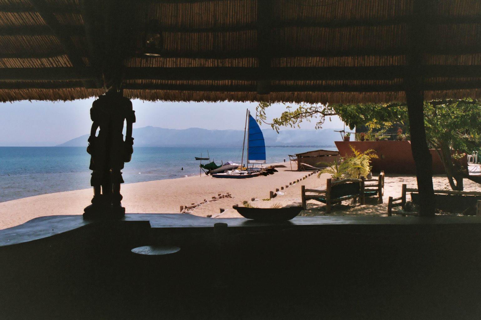 Kande Beach, Malawi
