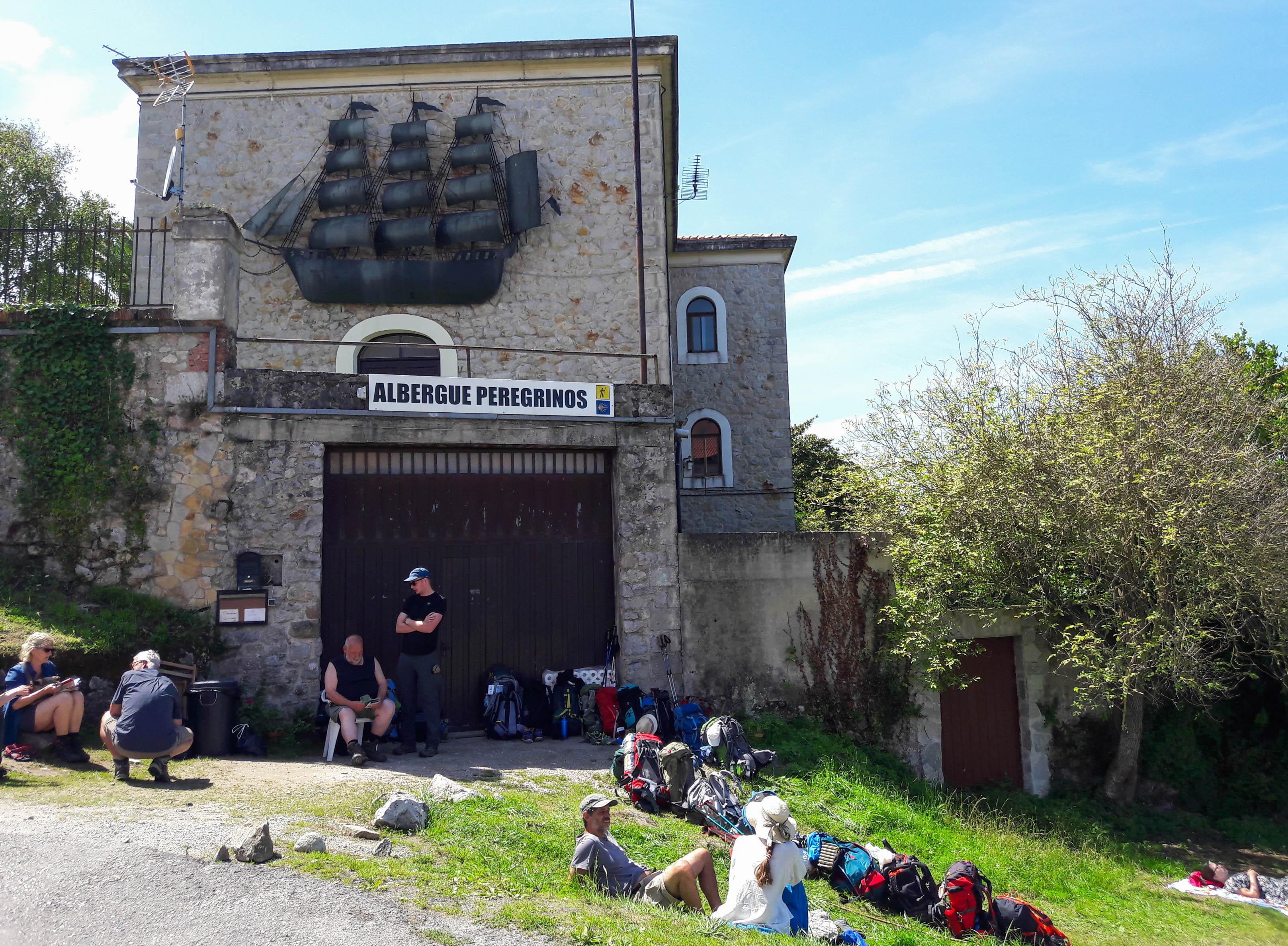 El Galeón, San Vicente de la Barquera