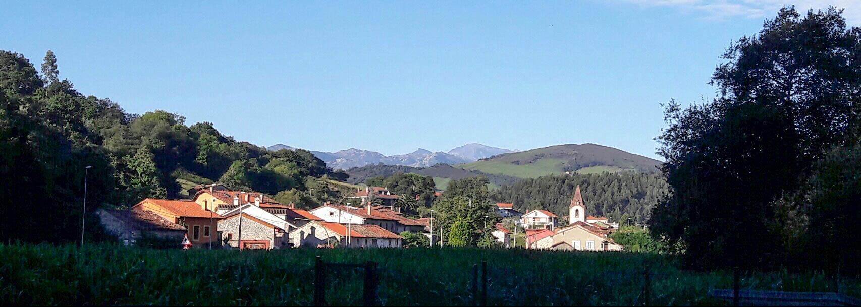 Muñorrodero, Cantabria