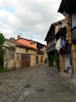 Pando, Cantabria