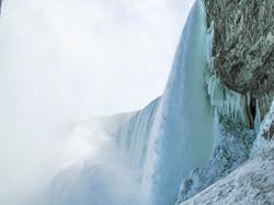 Horseshoe Falls CU 2