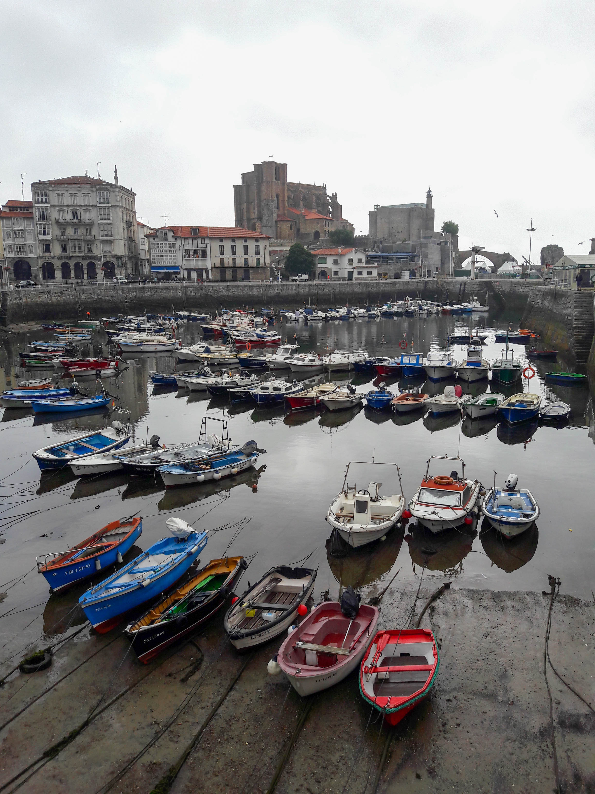 Castro-Urdiales, Cantabria