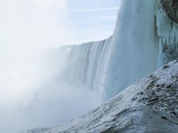 Horseshoe Falls CU