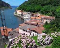 Pasajes de San Juan, Basque Country