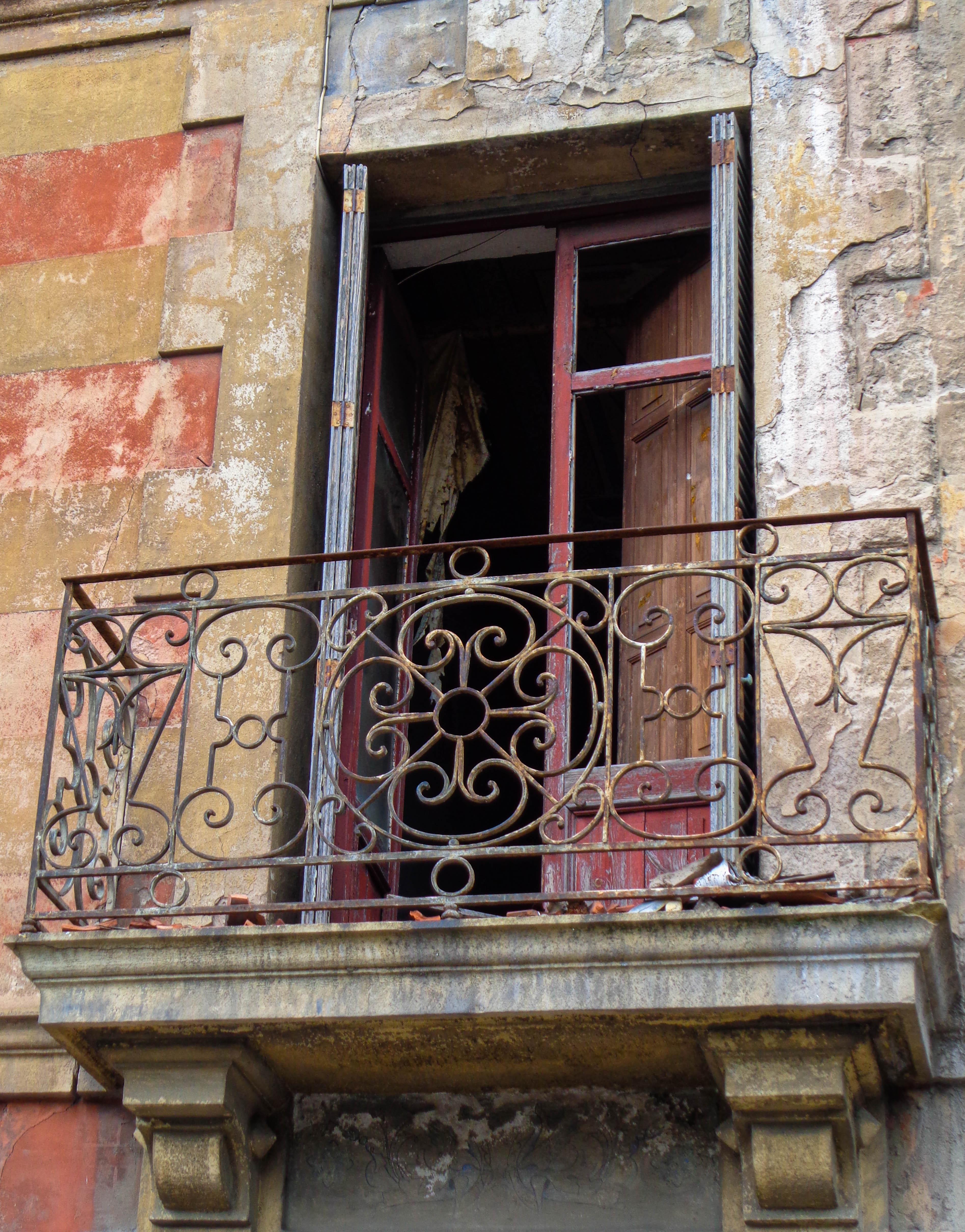 Window, Orio