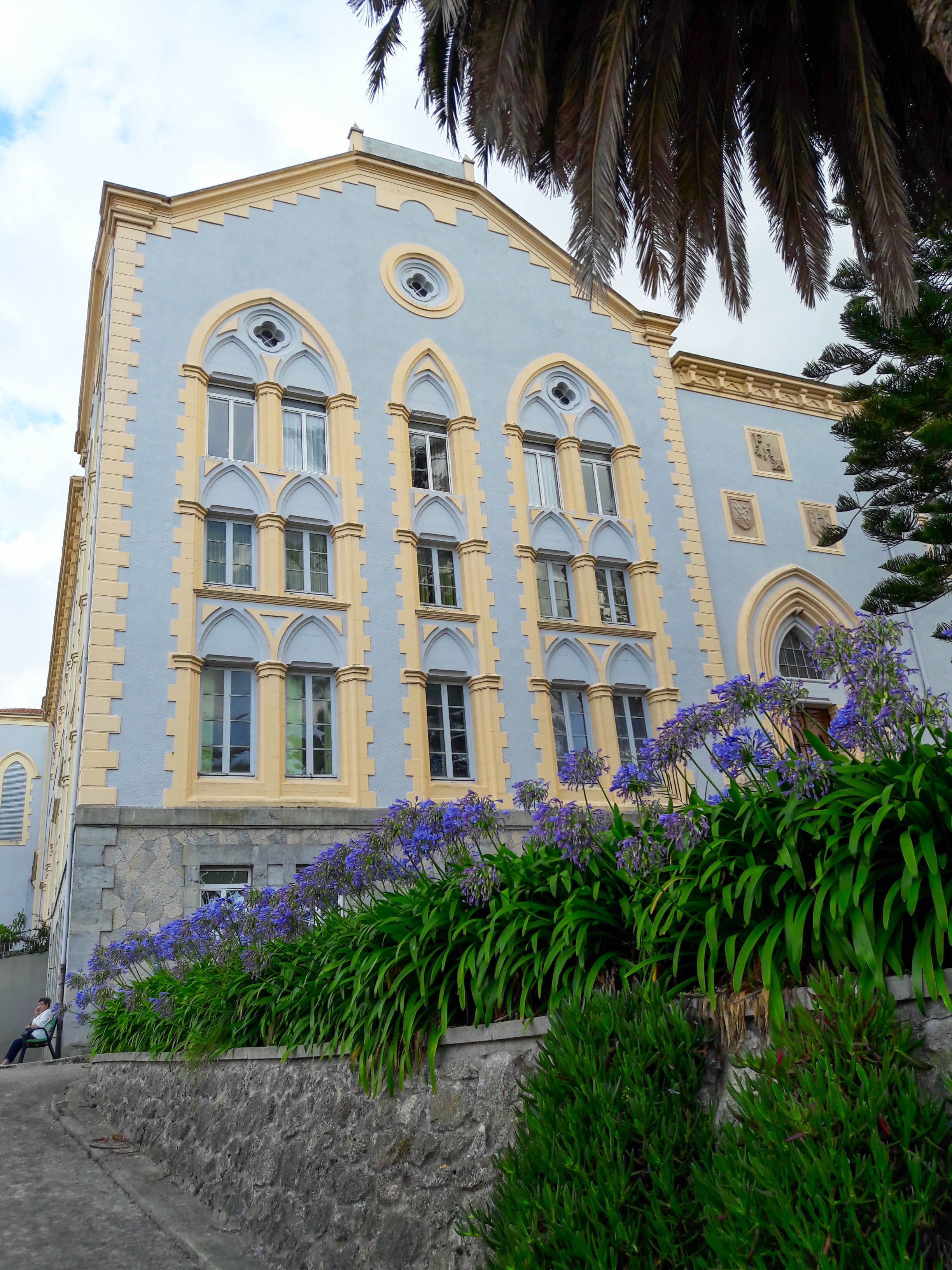 Cictercian abbey of Viaceli, Cóbreces