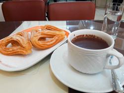 Chocolatería, Llanes