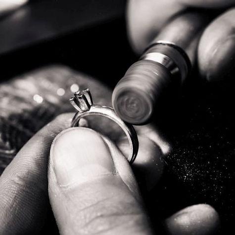 Ring Fabrication