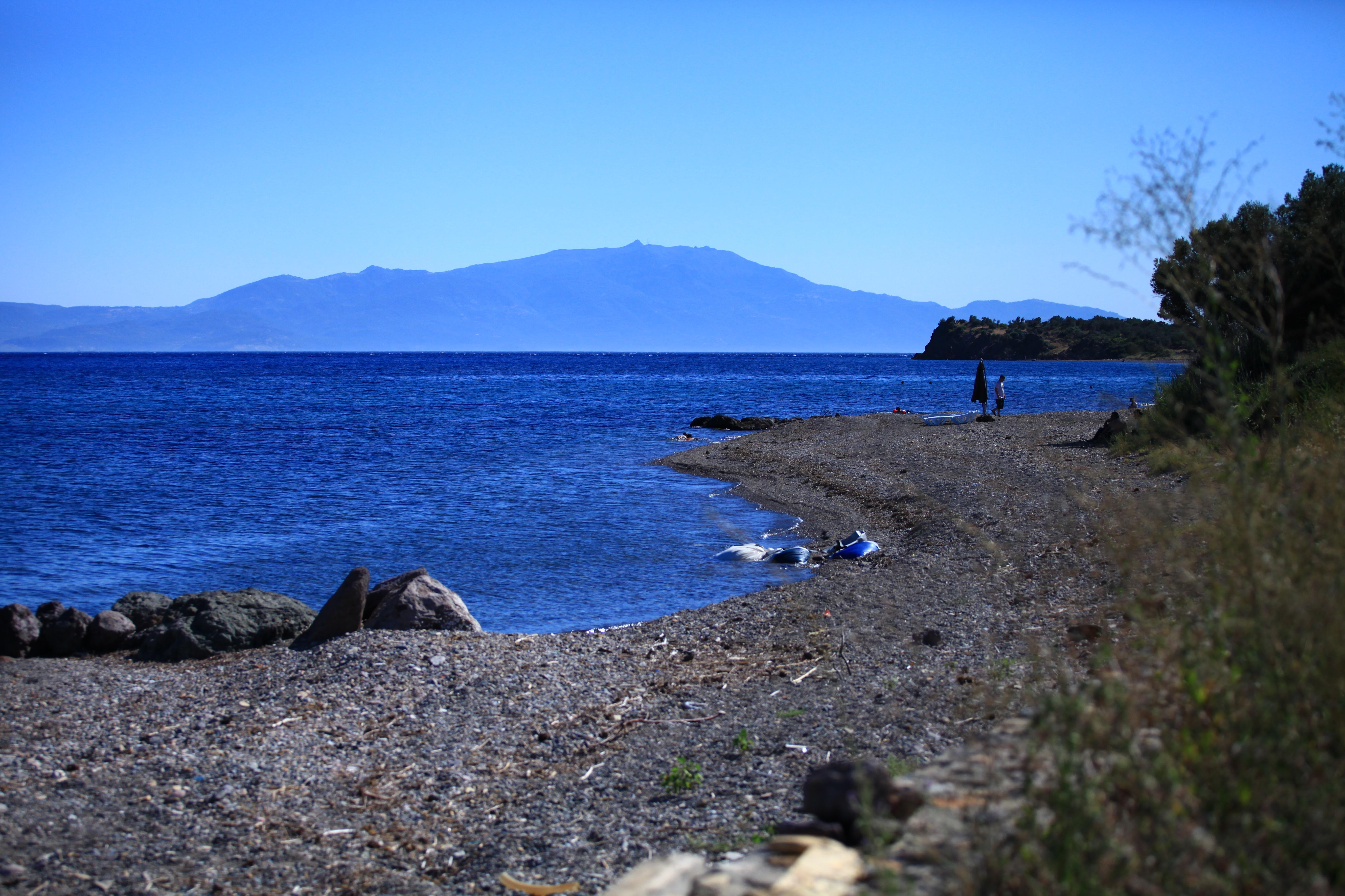 Komşu Yunanistan'a Karşı