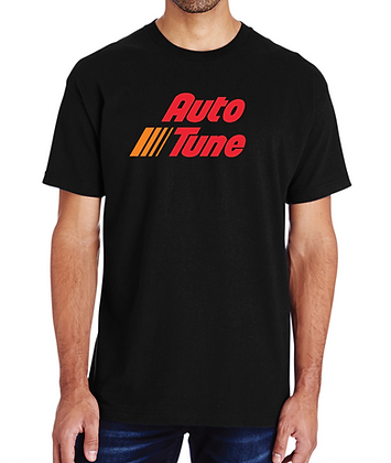 Auto Tune Shirt BLACK