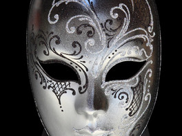 Who Is Behind Your Mask? Letting go of the Masquerade