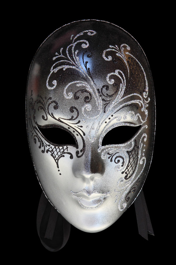 Letting go of the Masquerade