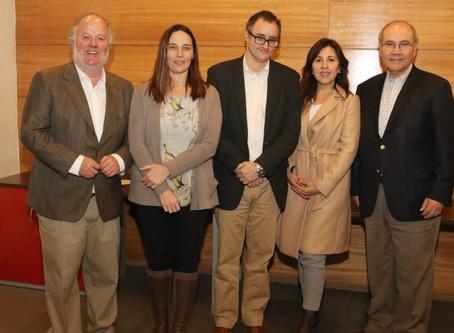 Valuecom ingresa a directorio de foro de comunicación corporativa Chile