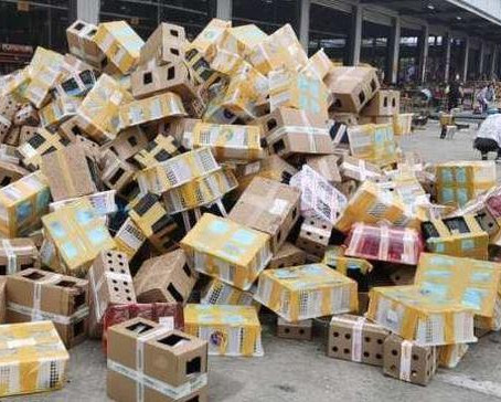 5,000 pets found dead in boxes at Chinese shipping depot