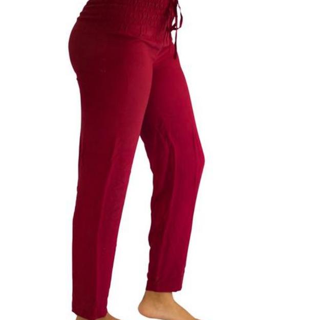PI Yoga Pants Straight Leg