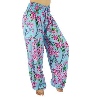 PI Yoga Pants Scruntch Bottom
