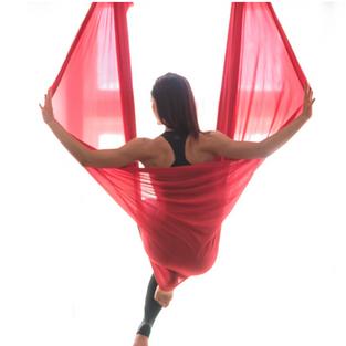 Aerial Yoga Hammock Kit