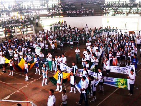 Juegos deportivos de la Orinoquía y la Amazonía