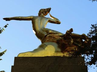 The #Guglielmo_Marconi_Memorial