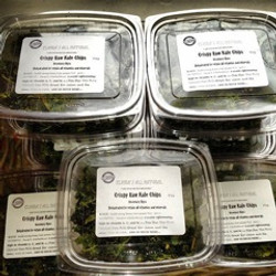 Kale Chips - 6 Flavors Available